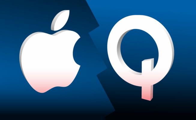 Qualcomm to Apple: You Owe Us $7B in Patent Royalties
