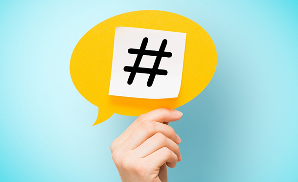 Hashtag phrases as trademarks surge in the UK